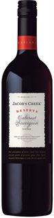 Jacob's Creek Cabernet Sauvignon Reserve 750ml